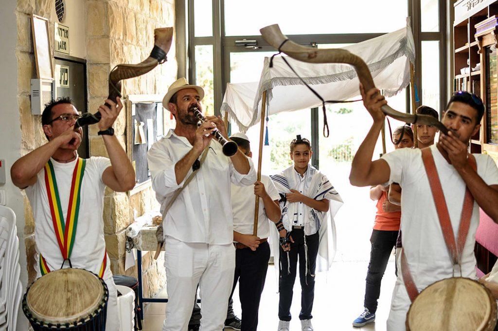 אטרקציות לאירועים בתל אביב